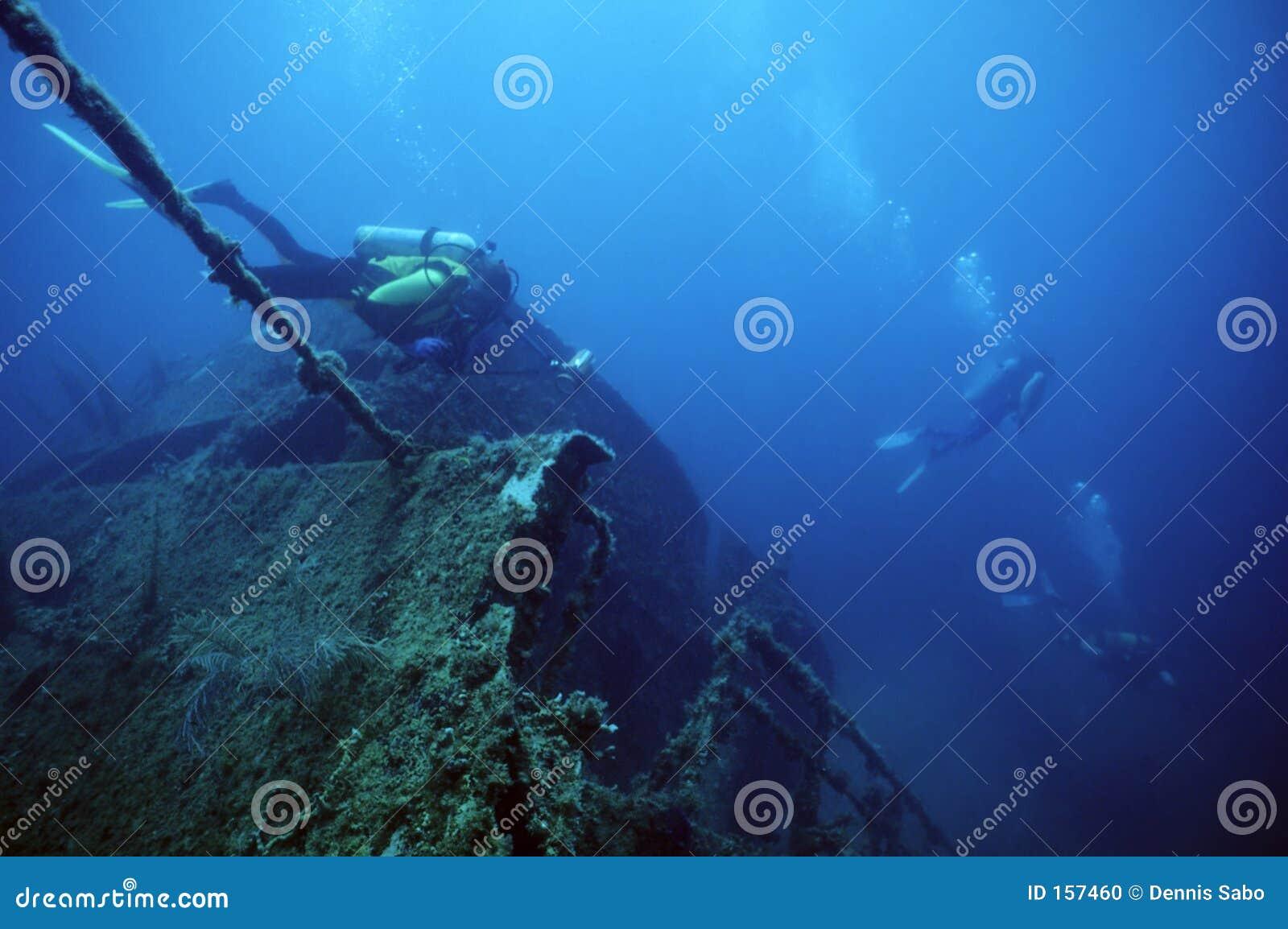 Shipwreck Series1