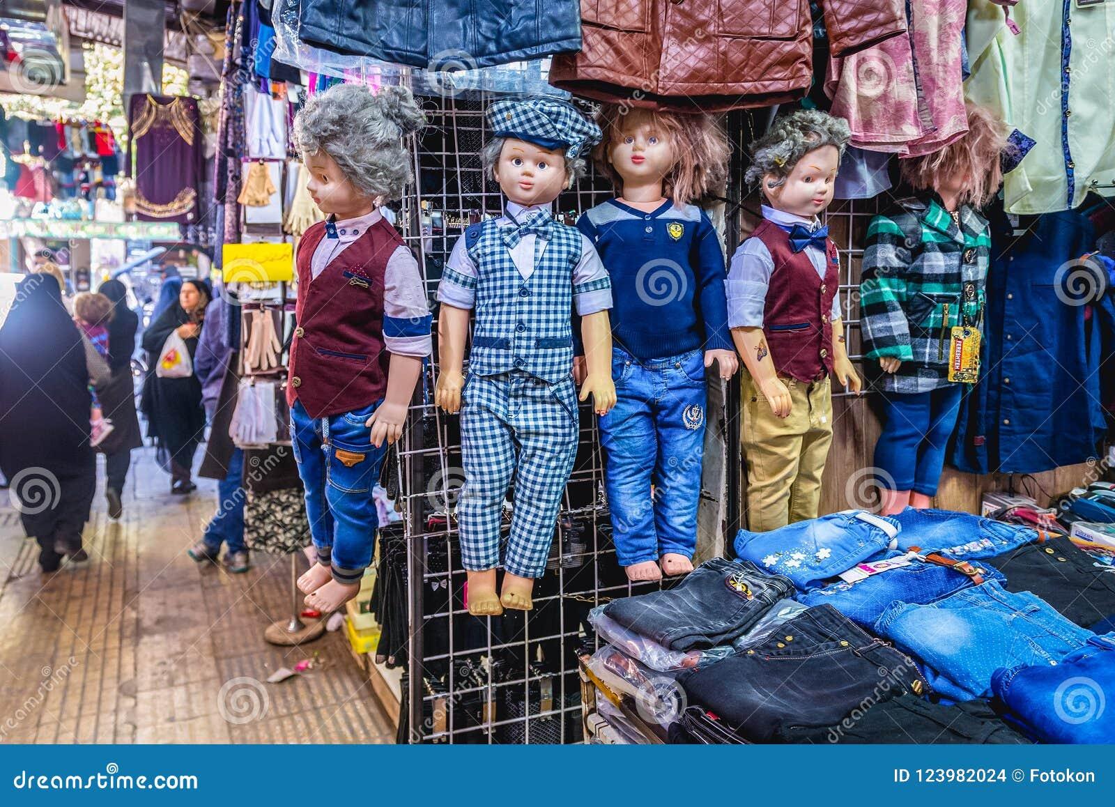 e4c178cb1df5 Bazaar in Shiraz editorial stock image. Image of dress - 123982024