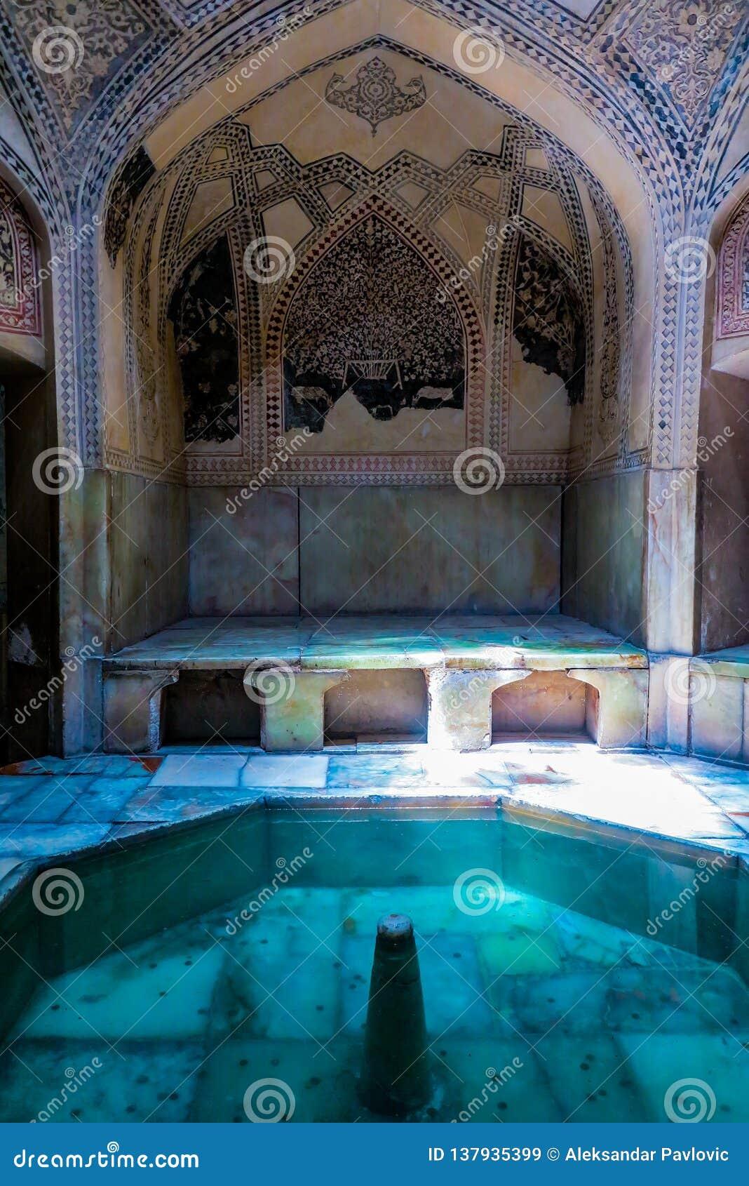 Shiraz Karim Khan Castle 07