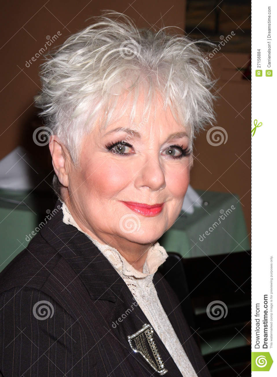 shirley jones feet