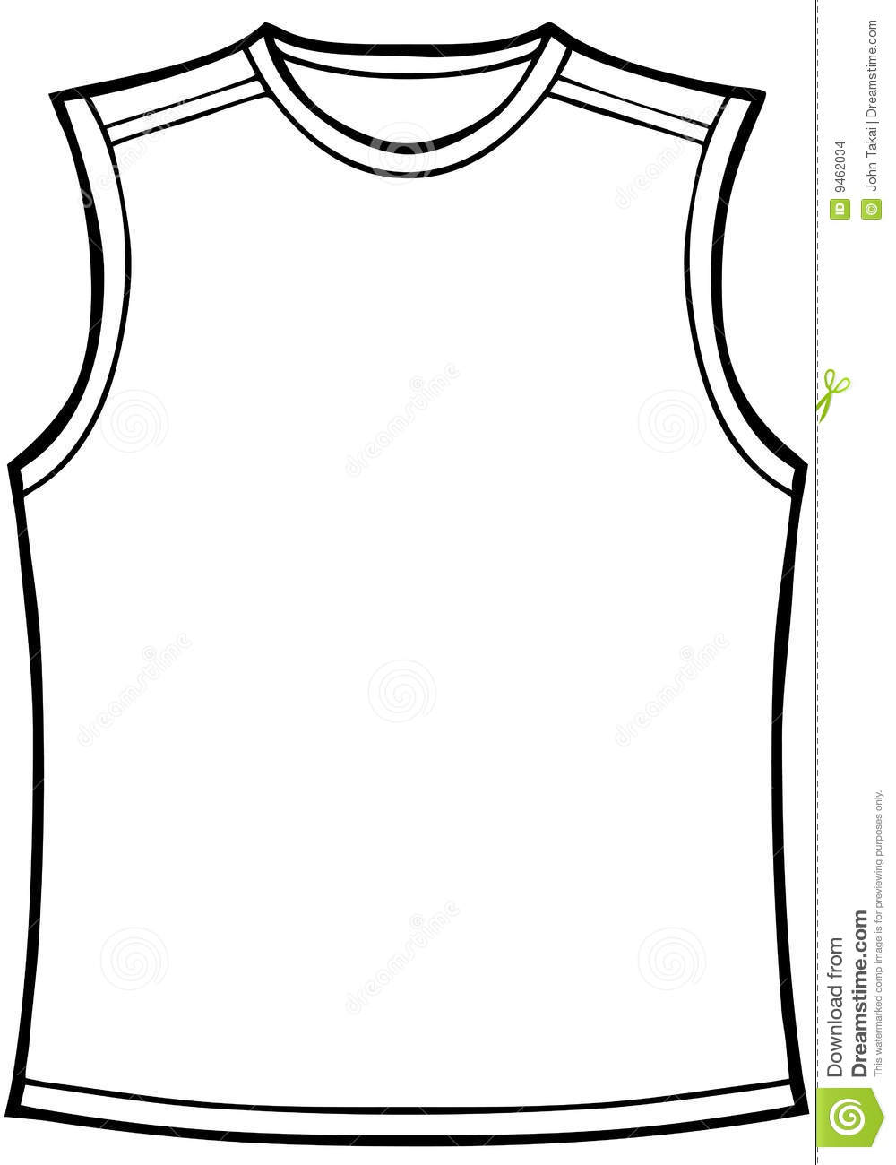 Shirt sleeveless stock images image 9462034 royalty free stock photo download shirt sleeveless pronofoot35fo Image collections