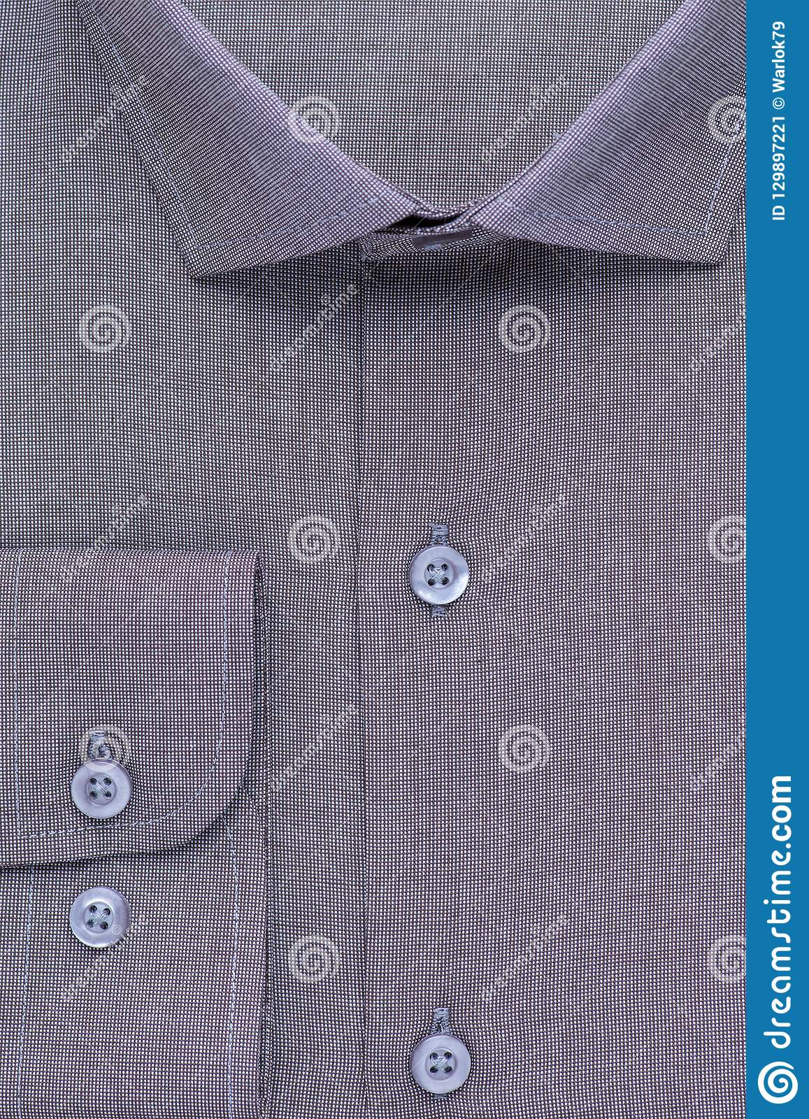 Shirt Top View Stock Image Image Of Clean People 129897221