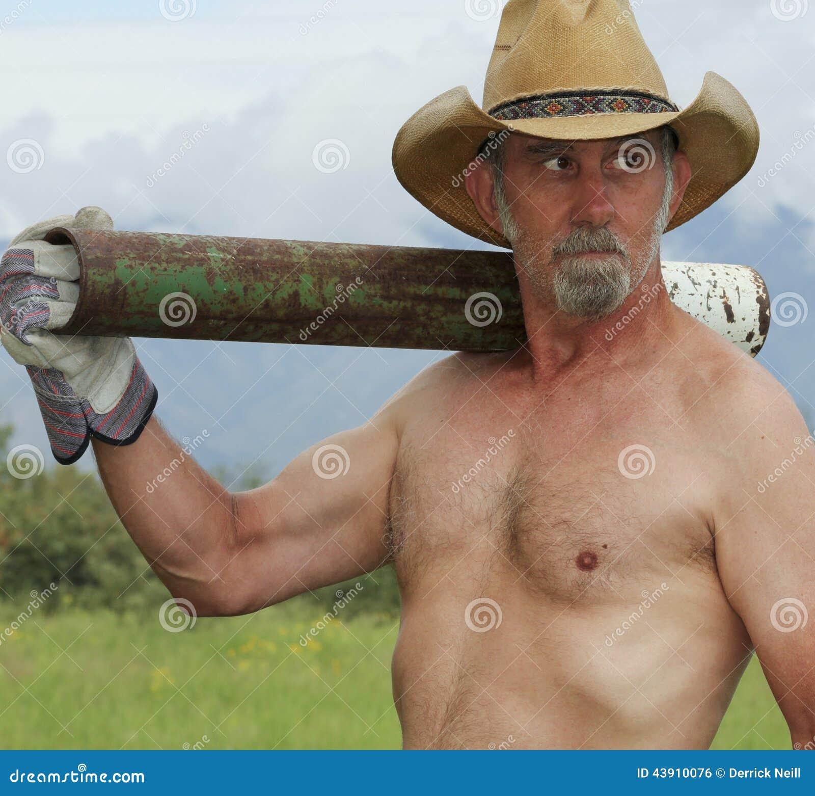 the dreams of a gay cowboy