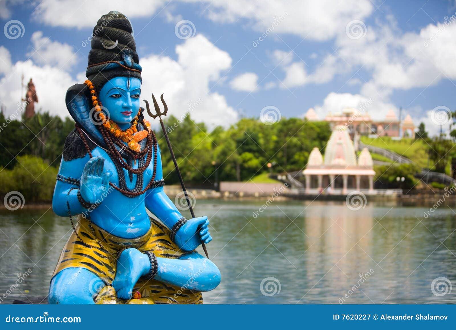 Shiva de seigneur