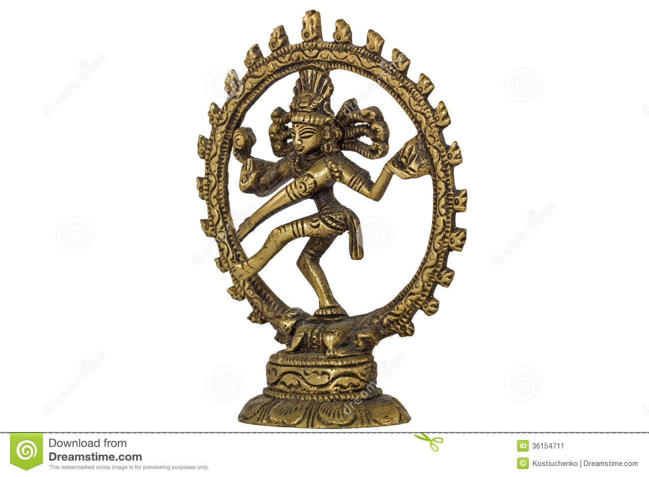 Great Wallpaper Lord Nataraja - shiva-nataraja-isolated-white-background-figurine-lord-dancing-36154711  Picture_40253.jpg