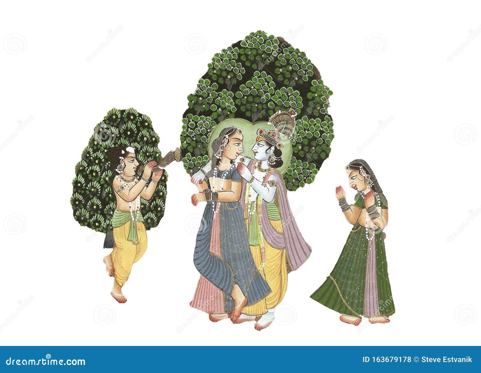Parvati love