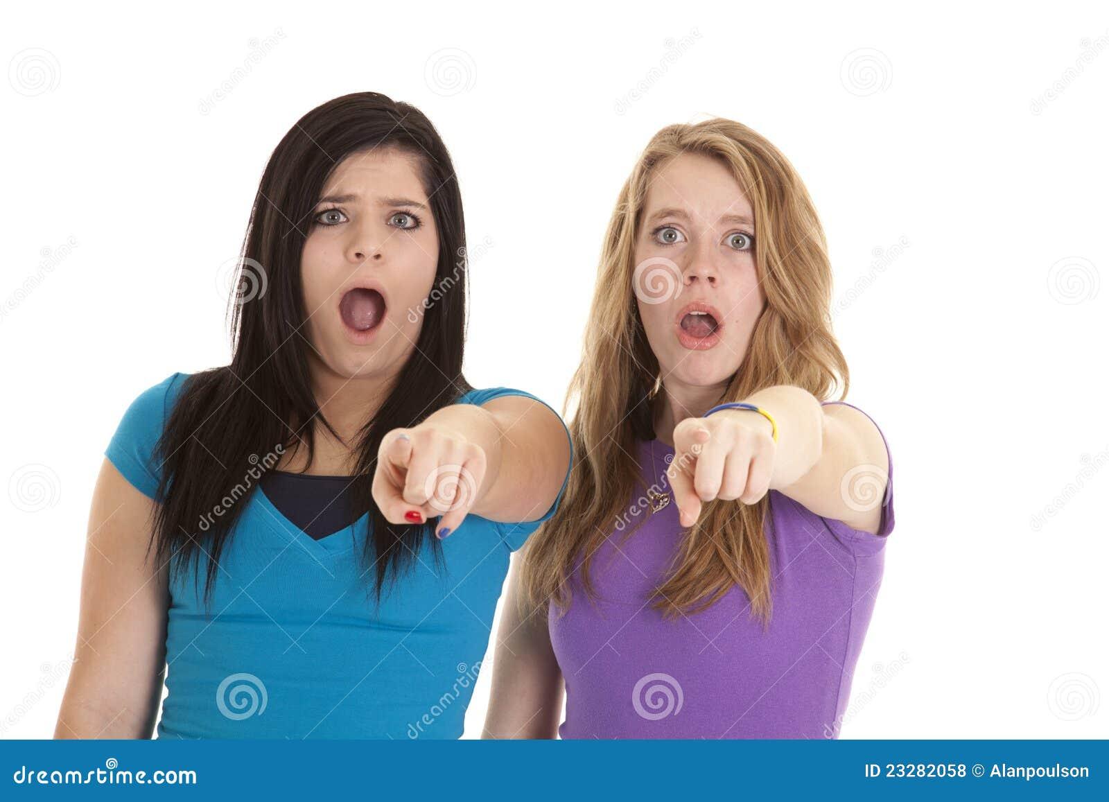 girl meeting girl electrocuted