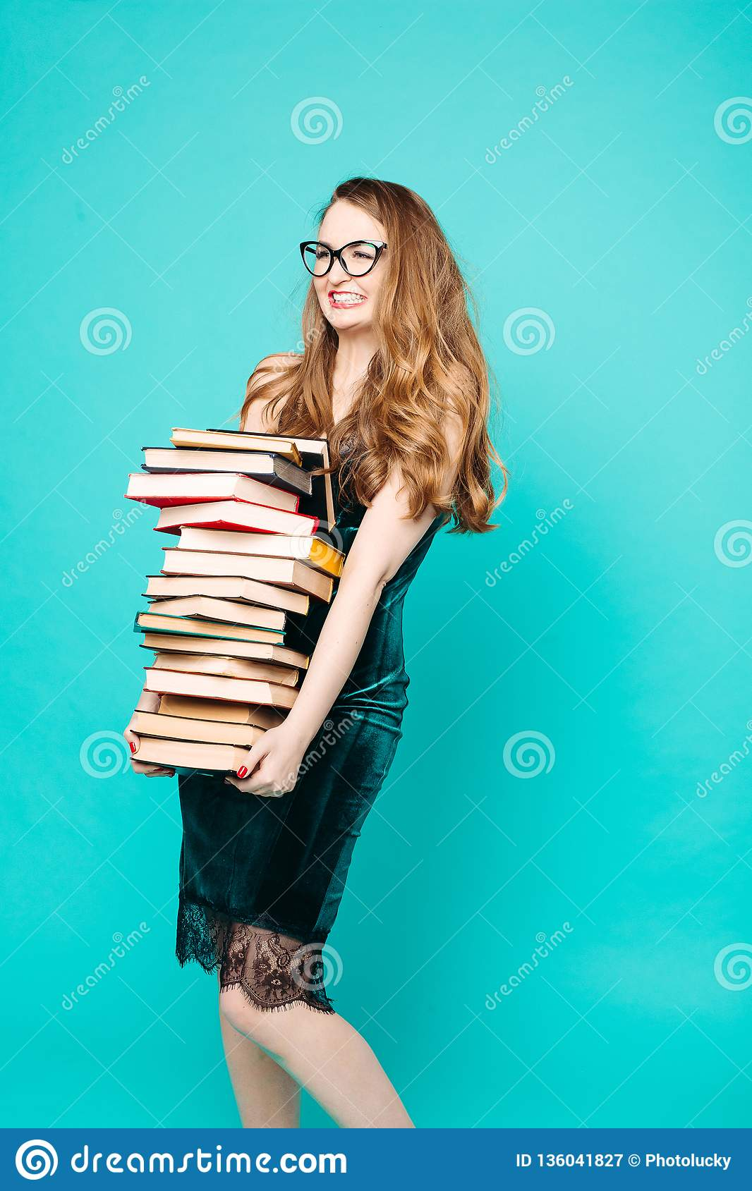 Beautiful Sexy Teacher Stock Images Download 168 Royalty