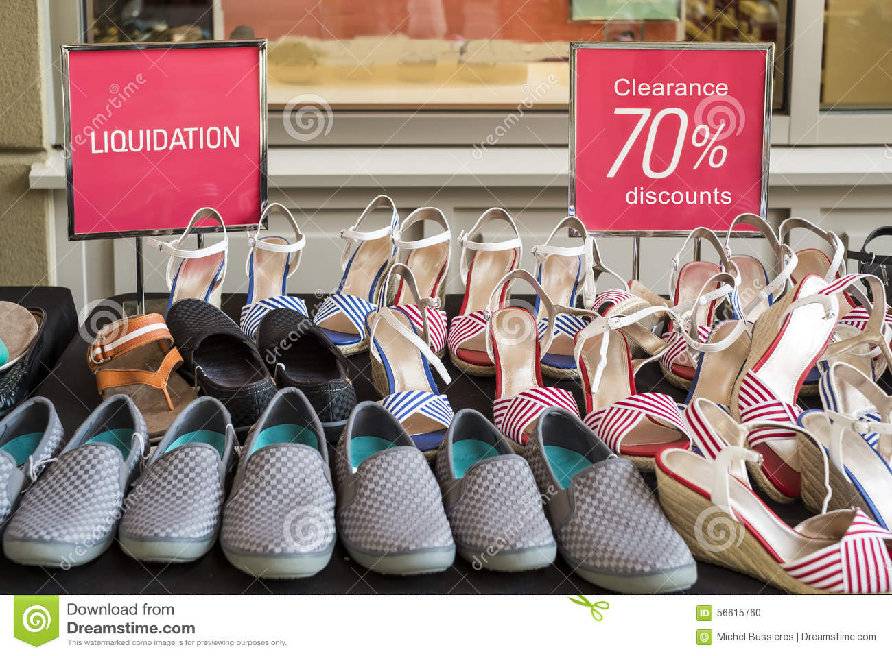 Shoe discount editorial image. Image of shoes 67a9a3cd9