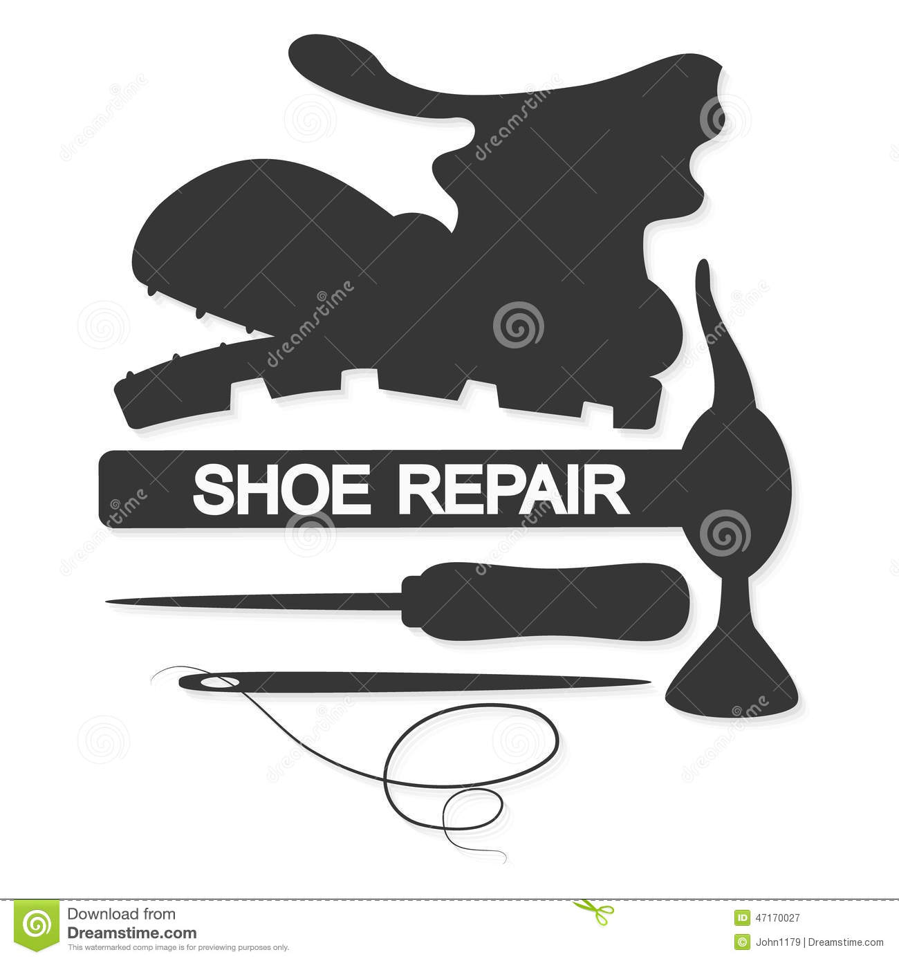 Shoe Repair Awl