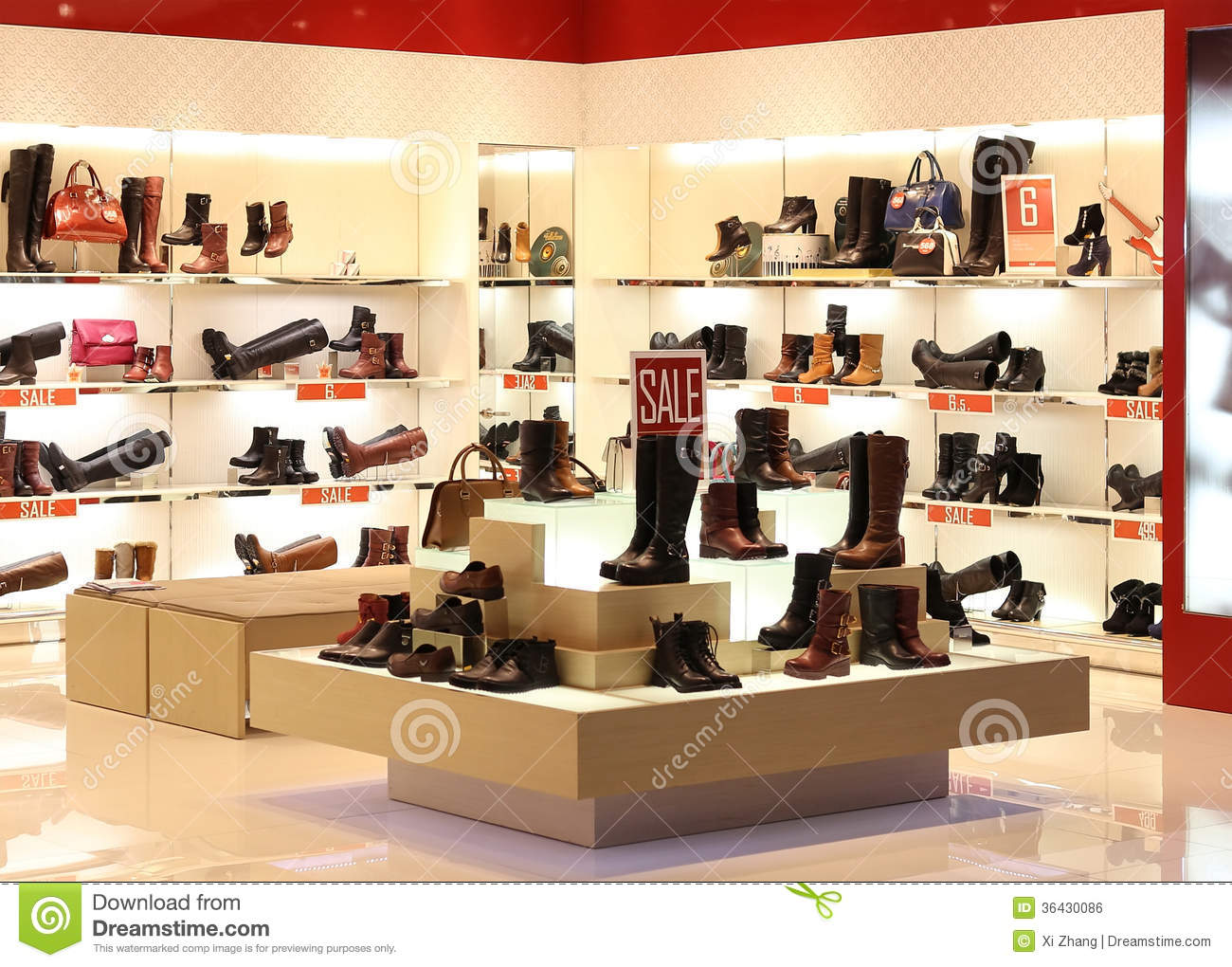 Blogs For Shoe Stores