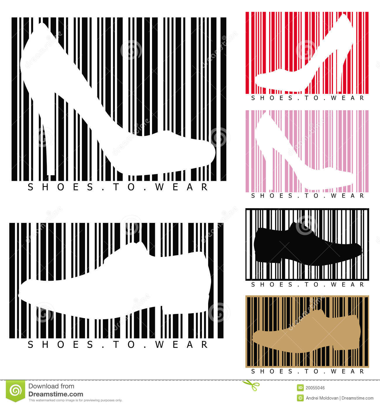 So is the barcode deactivated upon purchase, or does Macy's have the ability to scan where the purchaser goes with the shoes?