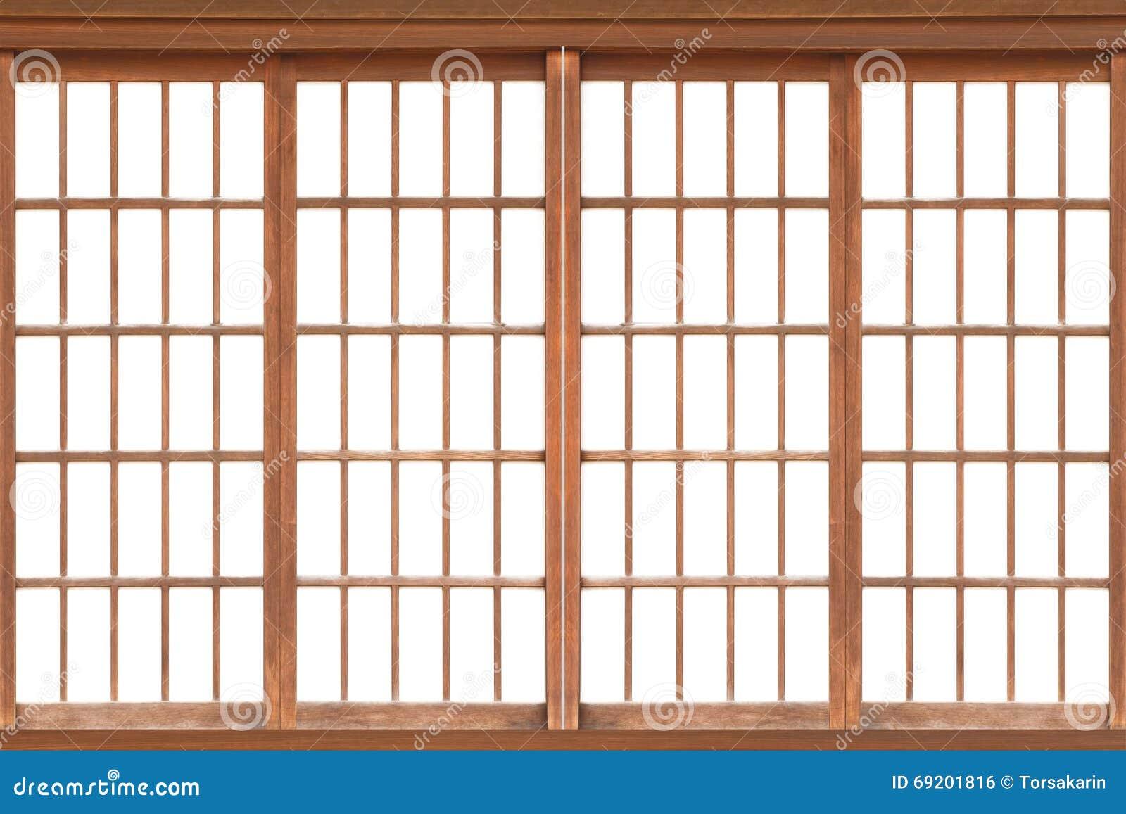 Shoji puerta japonesa tradicional ventana foto de - Puertas shoji ...