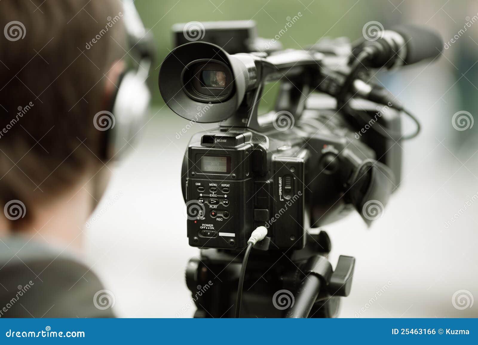 Shooting de las noticias