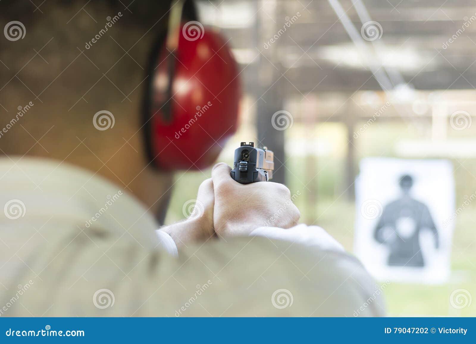 shooting target bitten apple royaltyfree stock