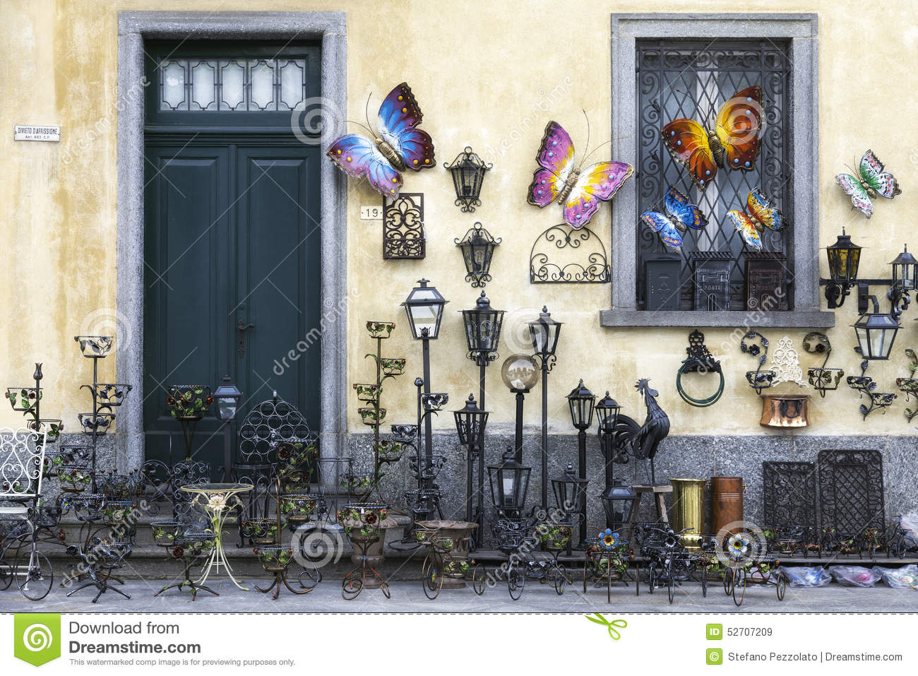 Wrought Iron Color Shop For Art Objects In Wrought Iron Color Image Editorial Stock