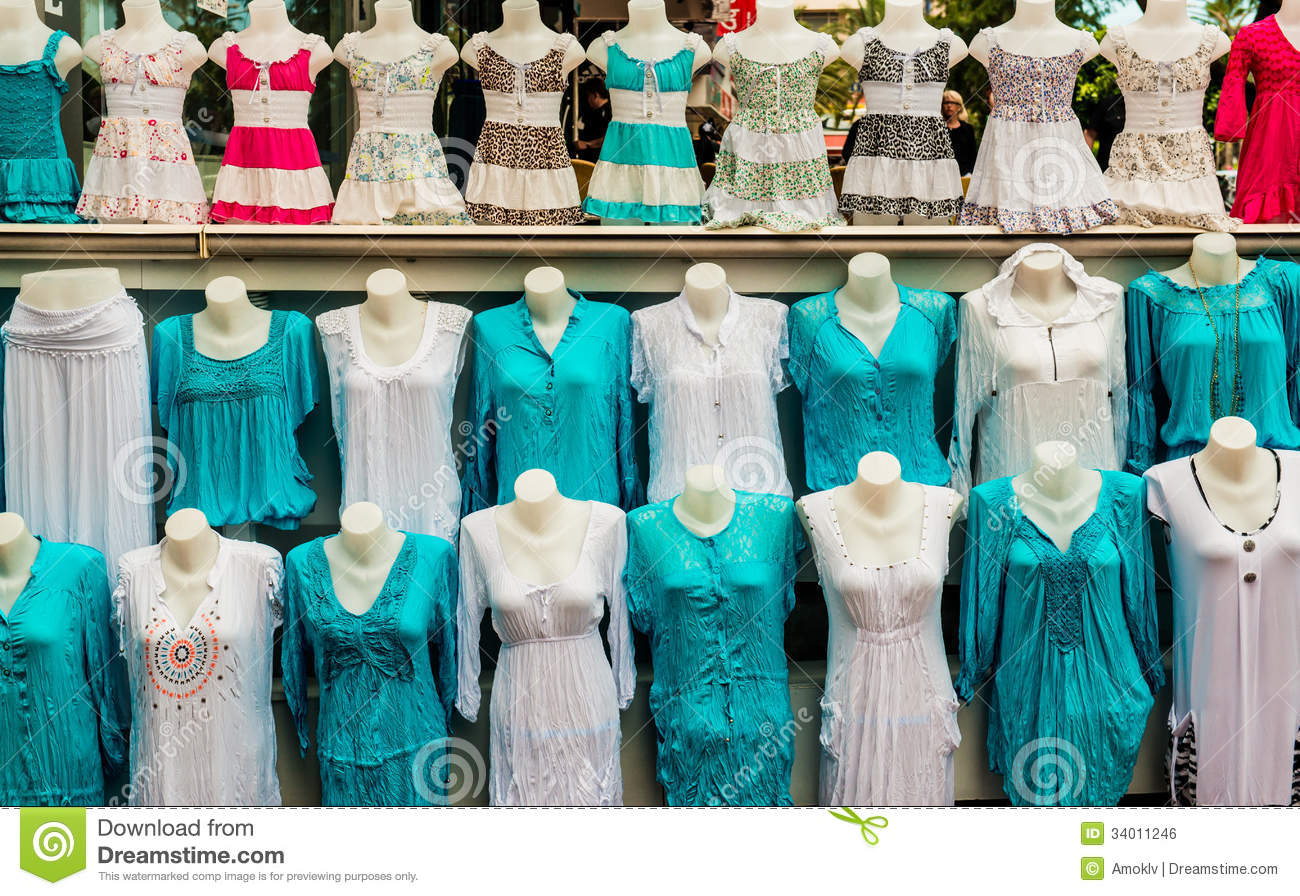 Cheap clothing stores Clothing store for women