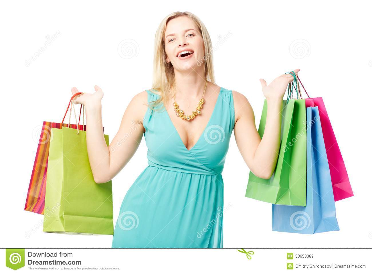 compulsive shopping essays
