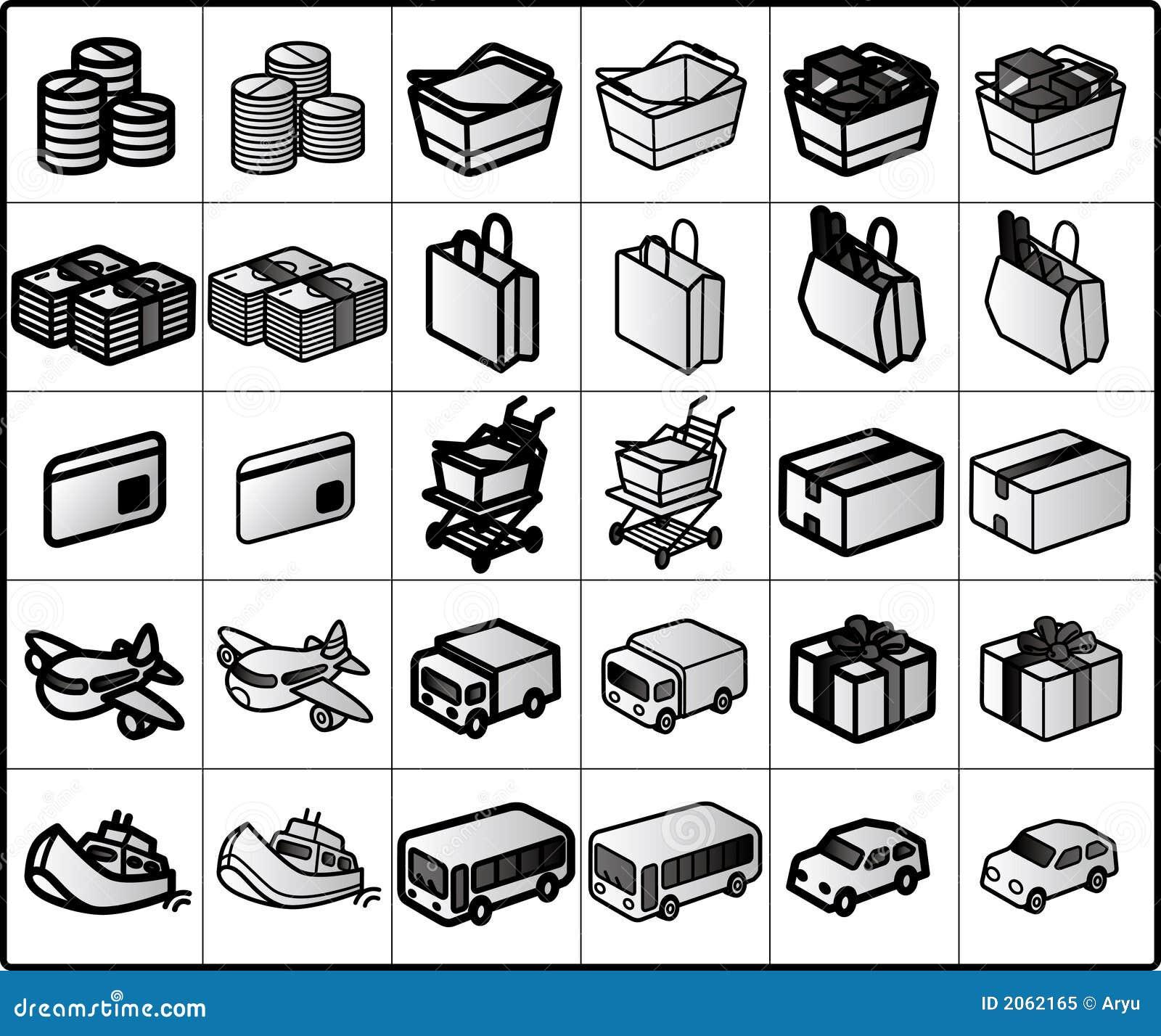Shoppa för 01 symboler