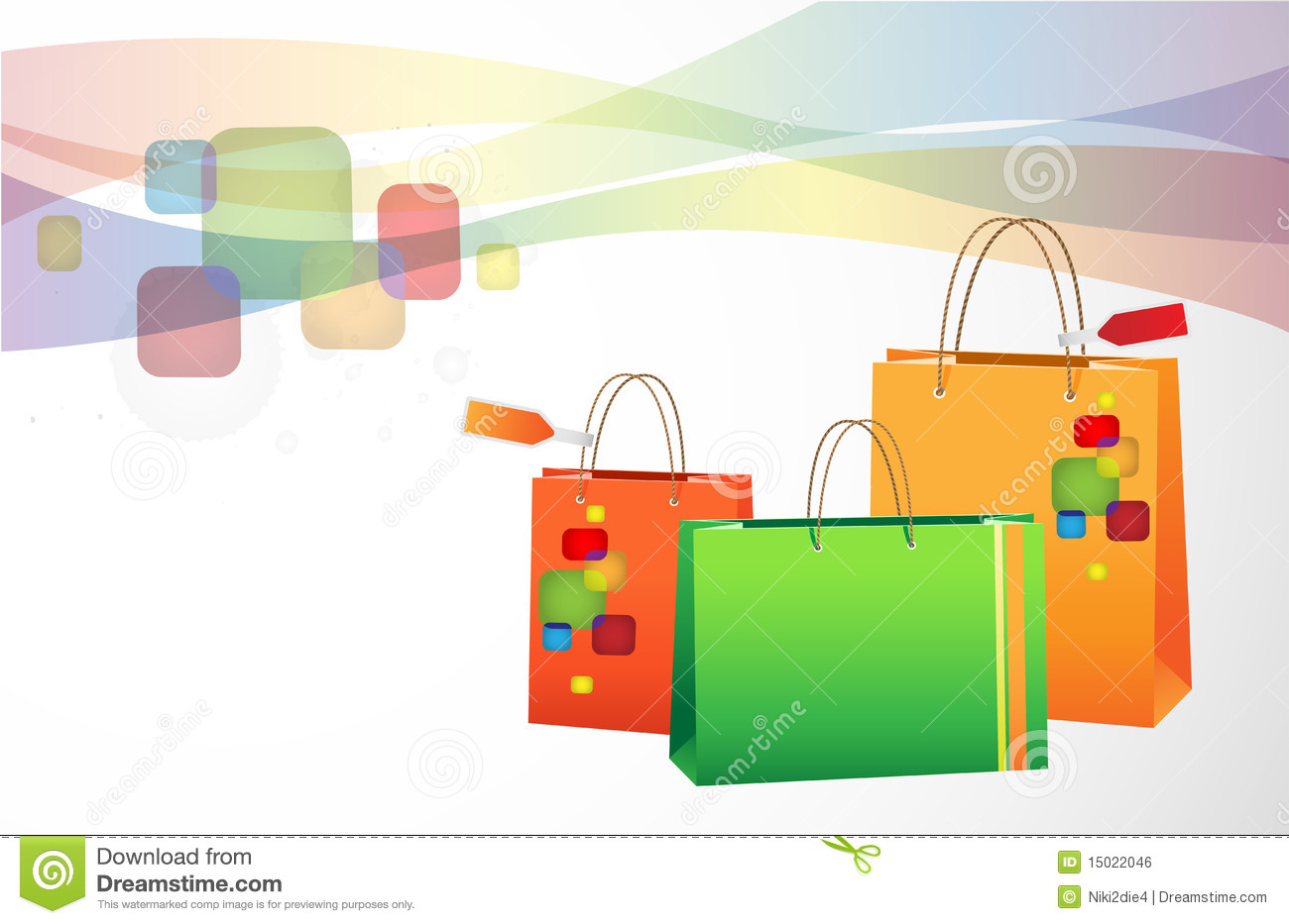 Paper gift bags for sale