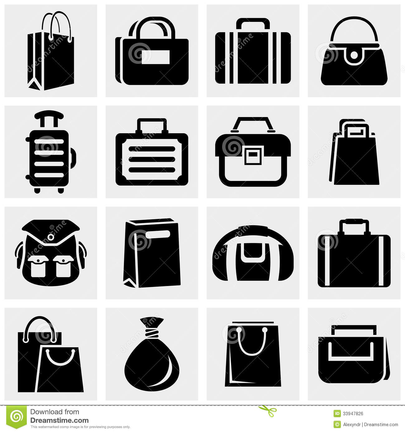Corporate Travel Bags