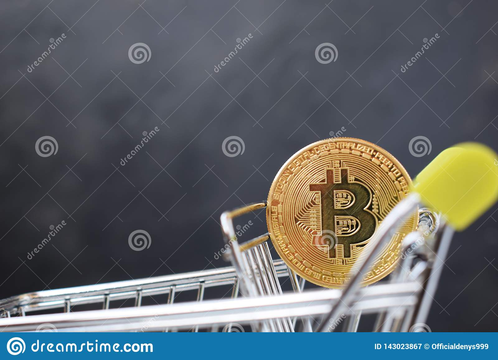 buying cryptocurrency as an investment