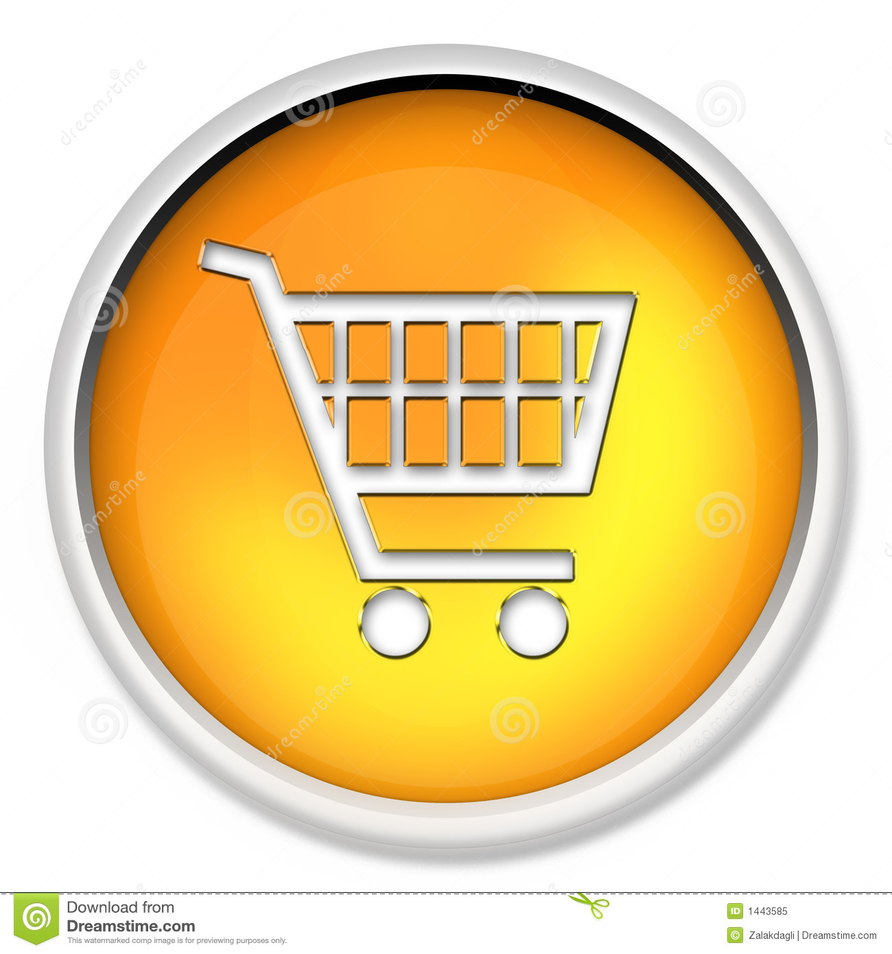 Buy: Shopping Cart, Button, Icon, Web Icon, E-buy, Web Button
