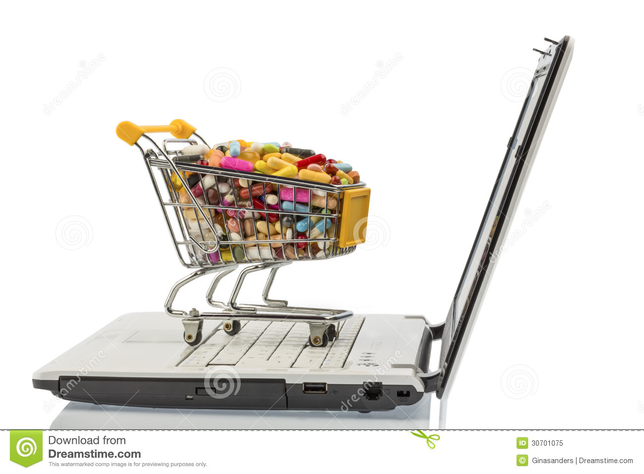 shopping computers: