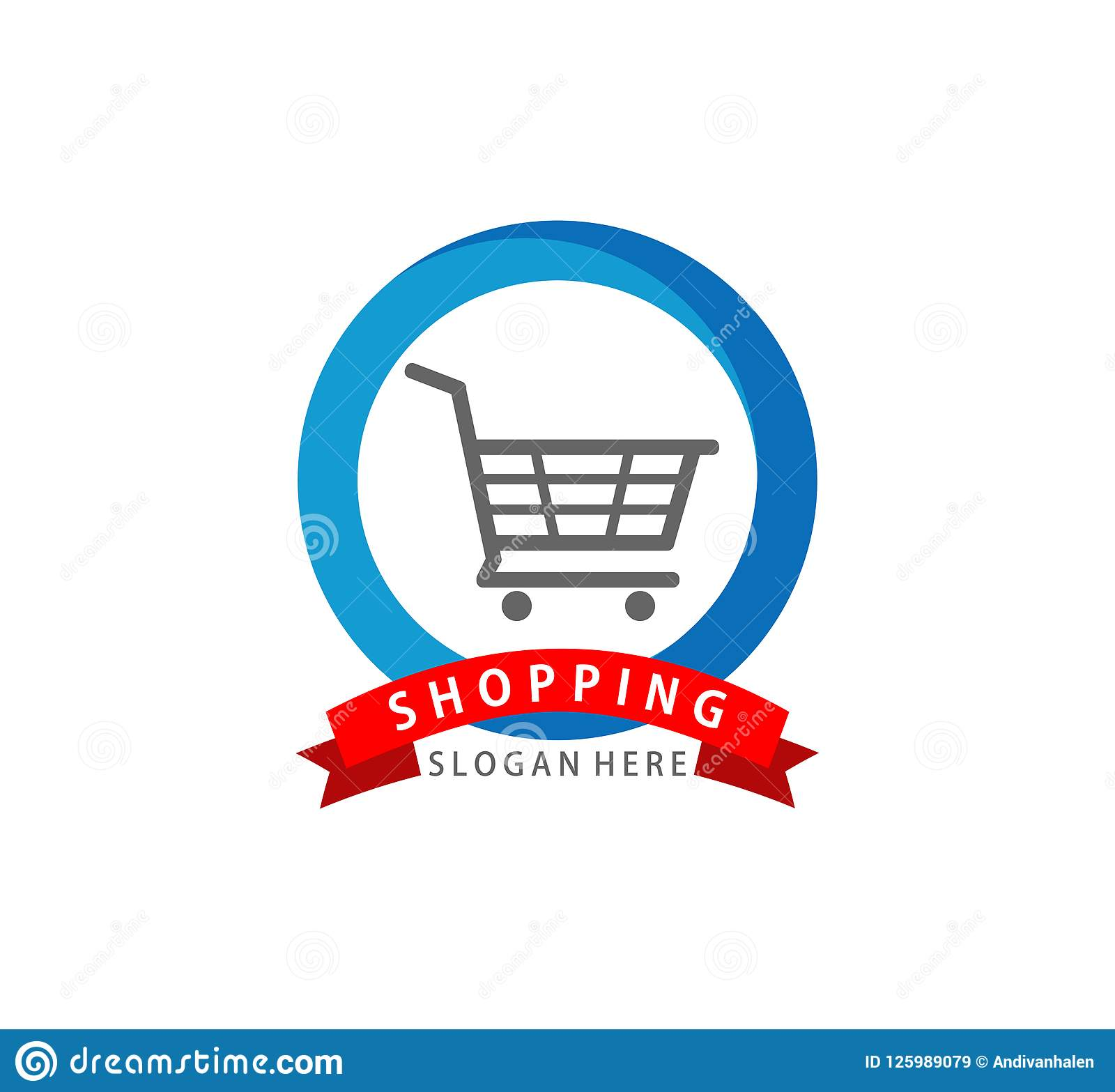 Shopping Cart Banners Organization Structure Banners