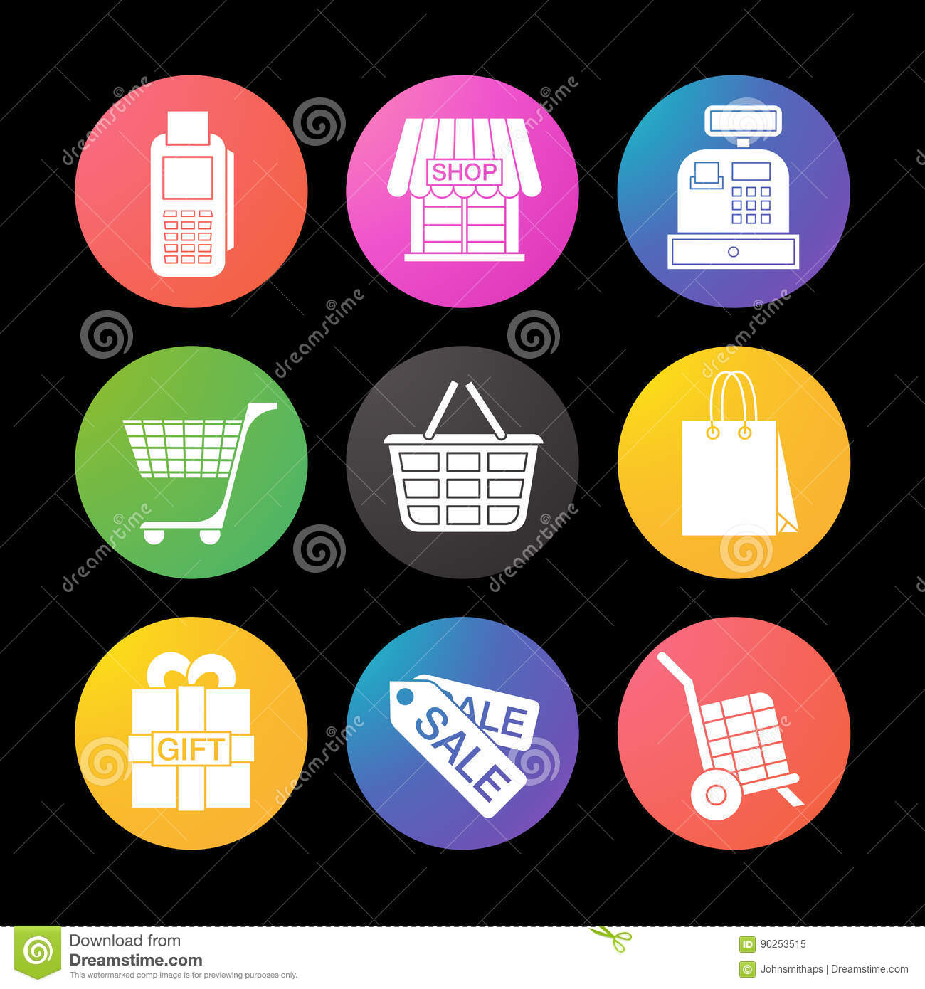 A Sample Gift Basket Business Plan Template