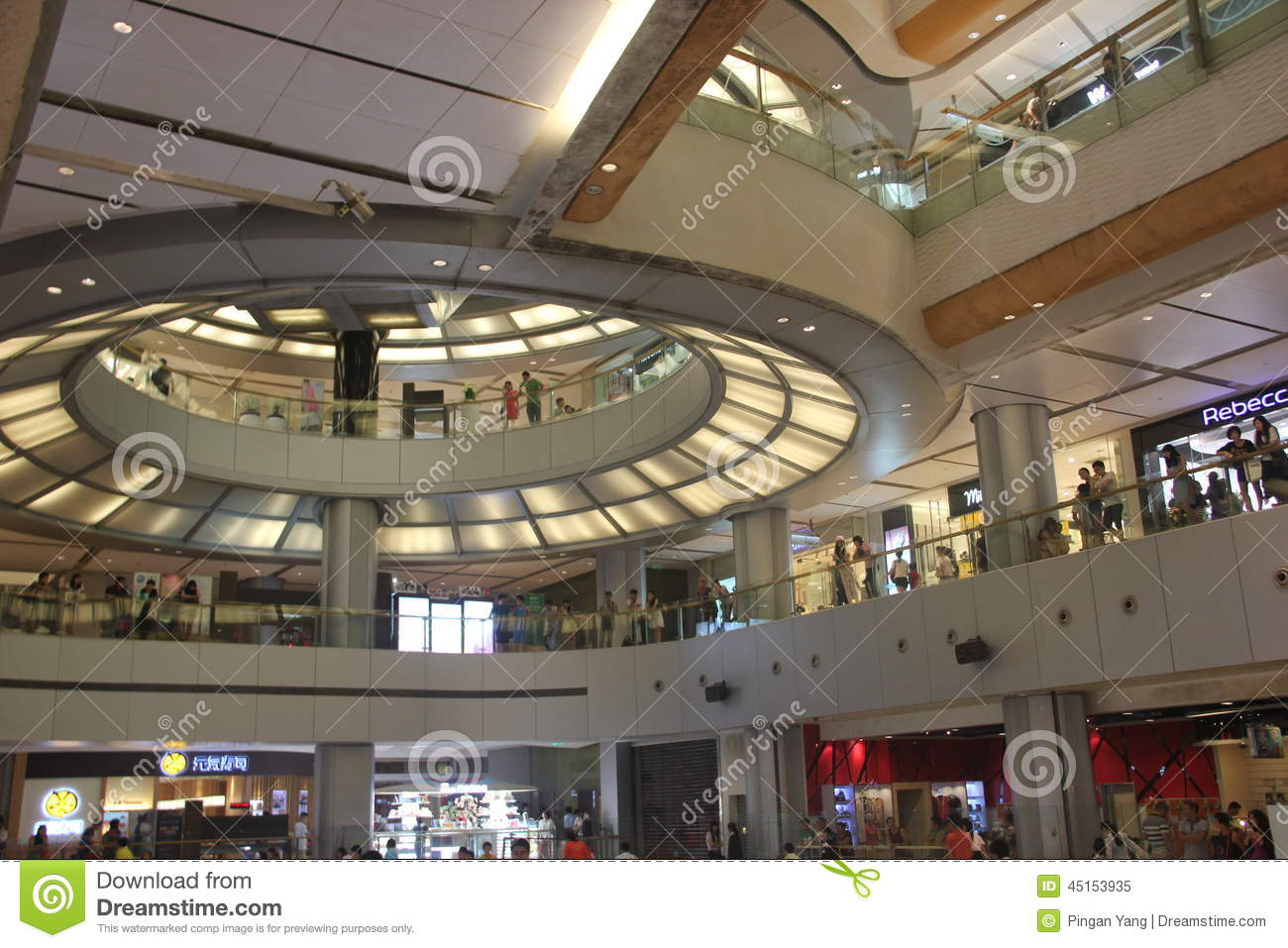 customer satisfaction in shopping centre View shopping centre asset enhancement strategies and customer satisfaction from mgt 204 at university of california, davis title author(s) citation issued date url rights shopping centre asset.