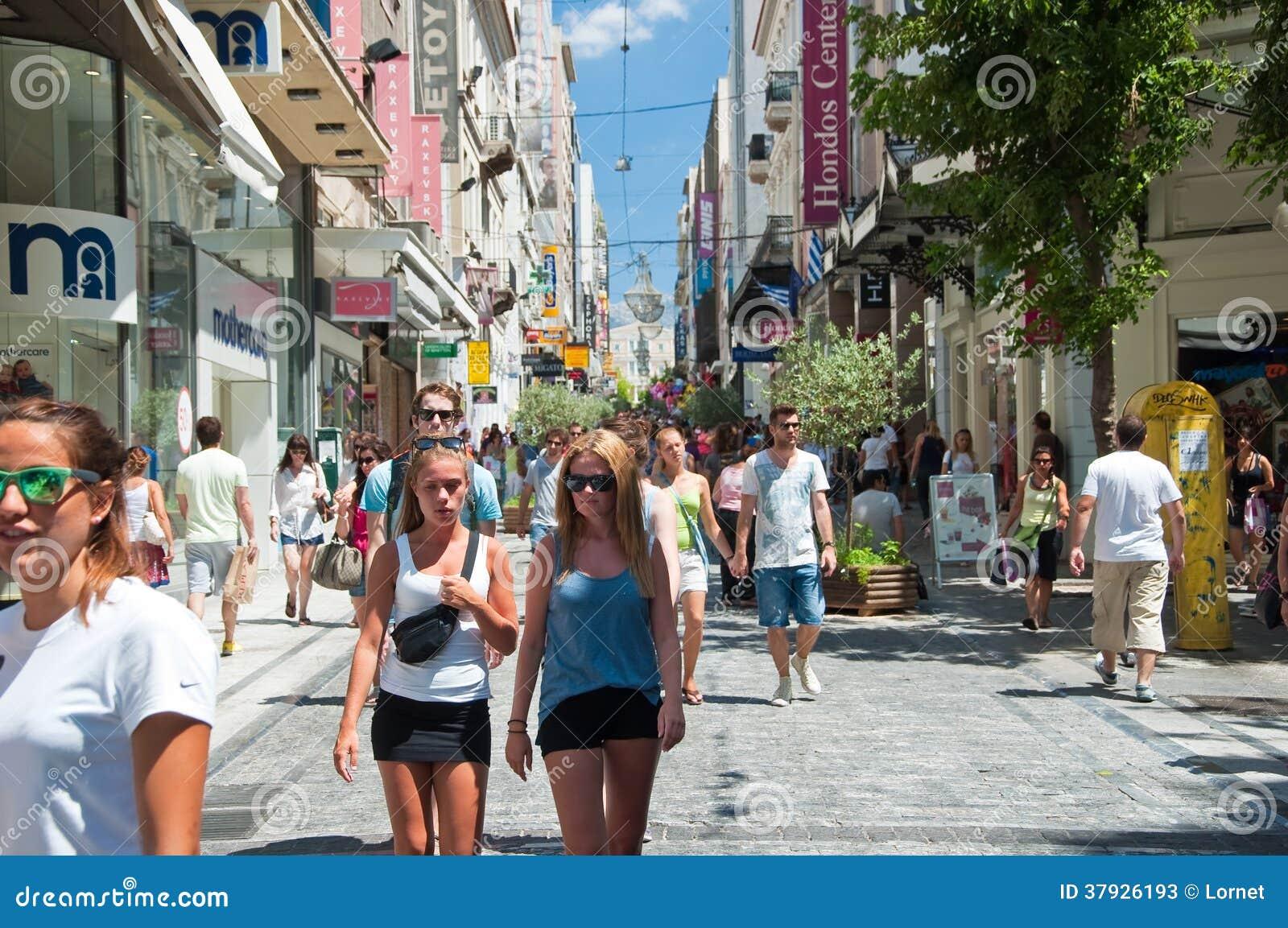 shopping street 3