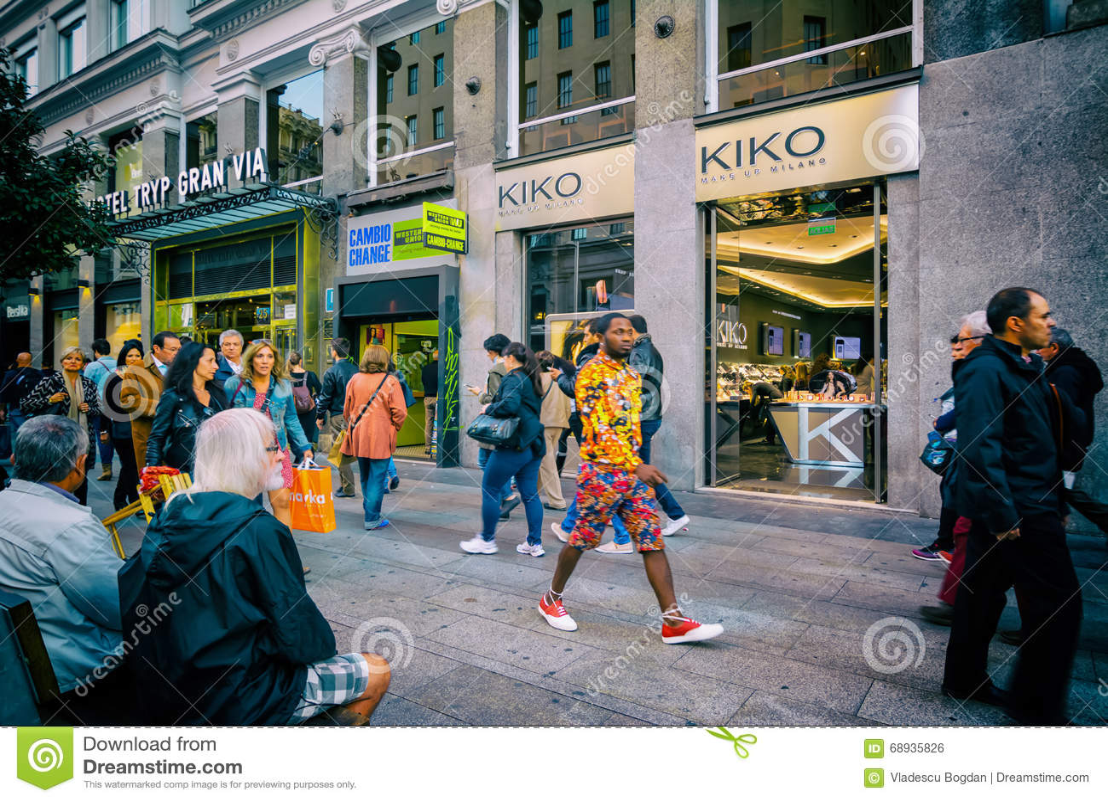 d02d2a9bde0 Shopping On Gran Via