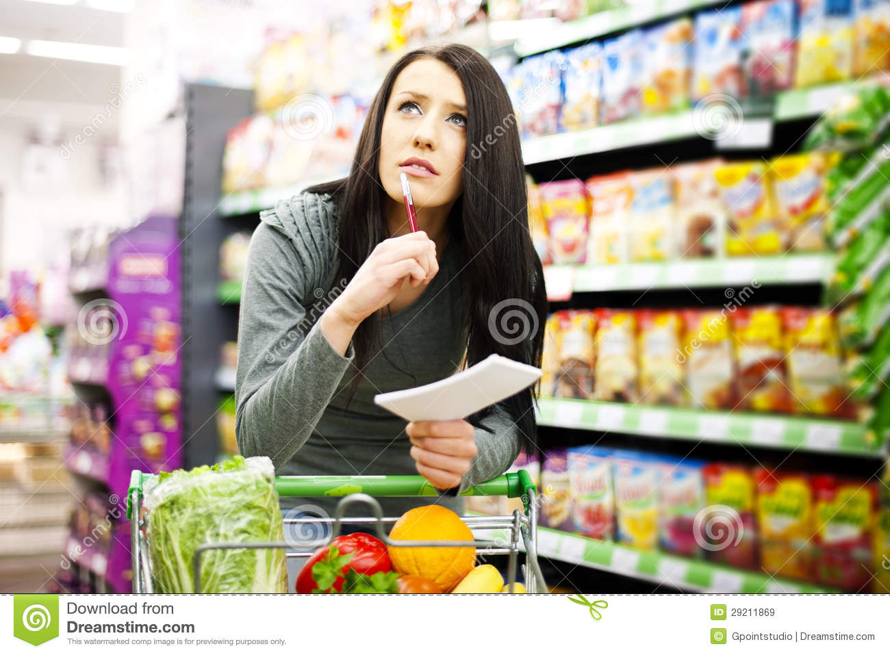 descriptive essay about shopping in a supermarket The unit supports teachers and pupils in writing a descriptive piece as preparation for the wjec english gcse paper 1 section b1 – descriptive writing.