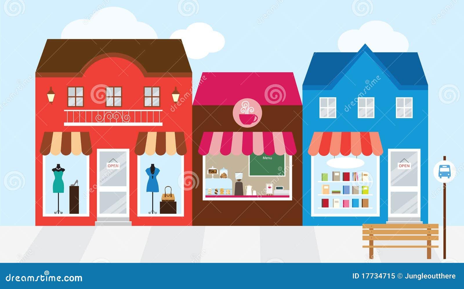 retail store clip art free - photo #38