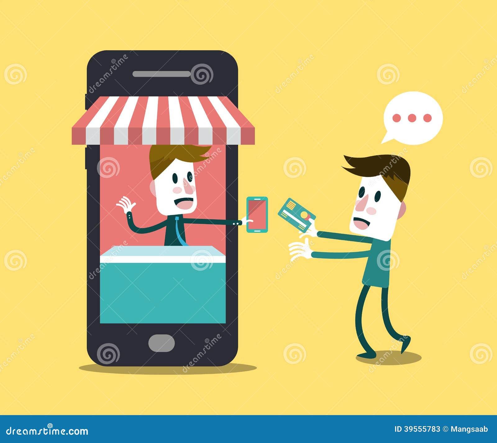 stock online