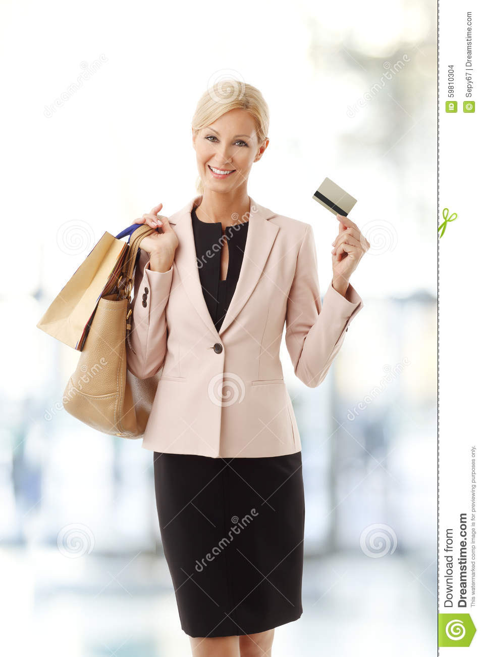 Credit cards for clothing stores
