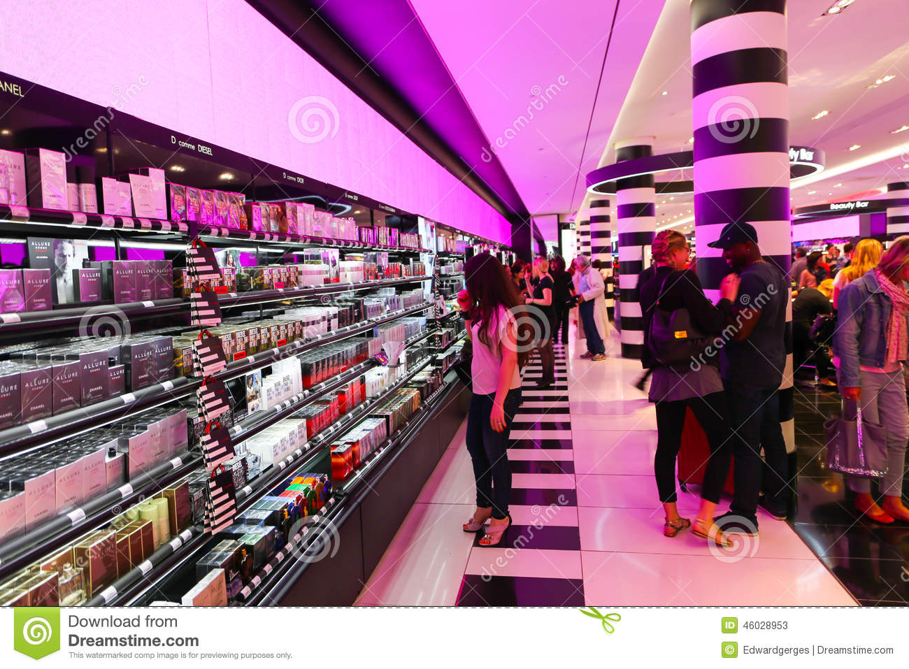 French Shoe Stores