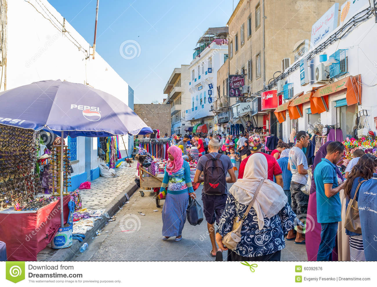 Best Time Travel Tunisia Sousse
