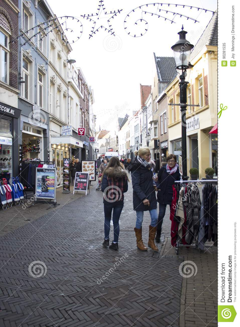 Shopping venlo
