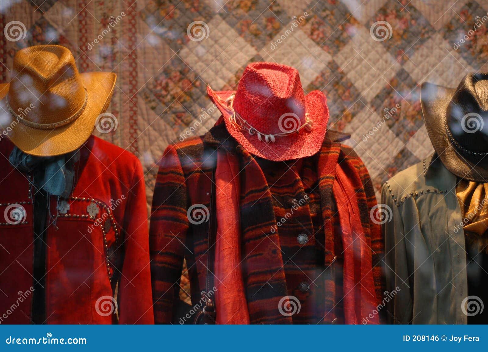 Shoppingfönster