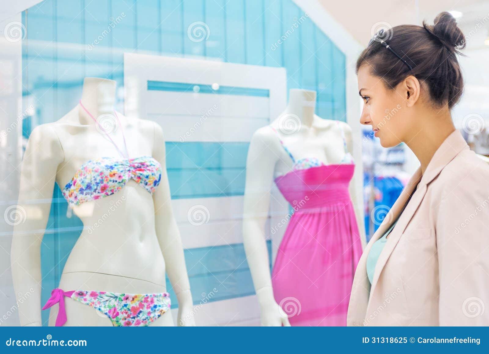 Shoppingtid