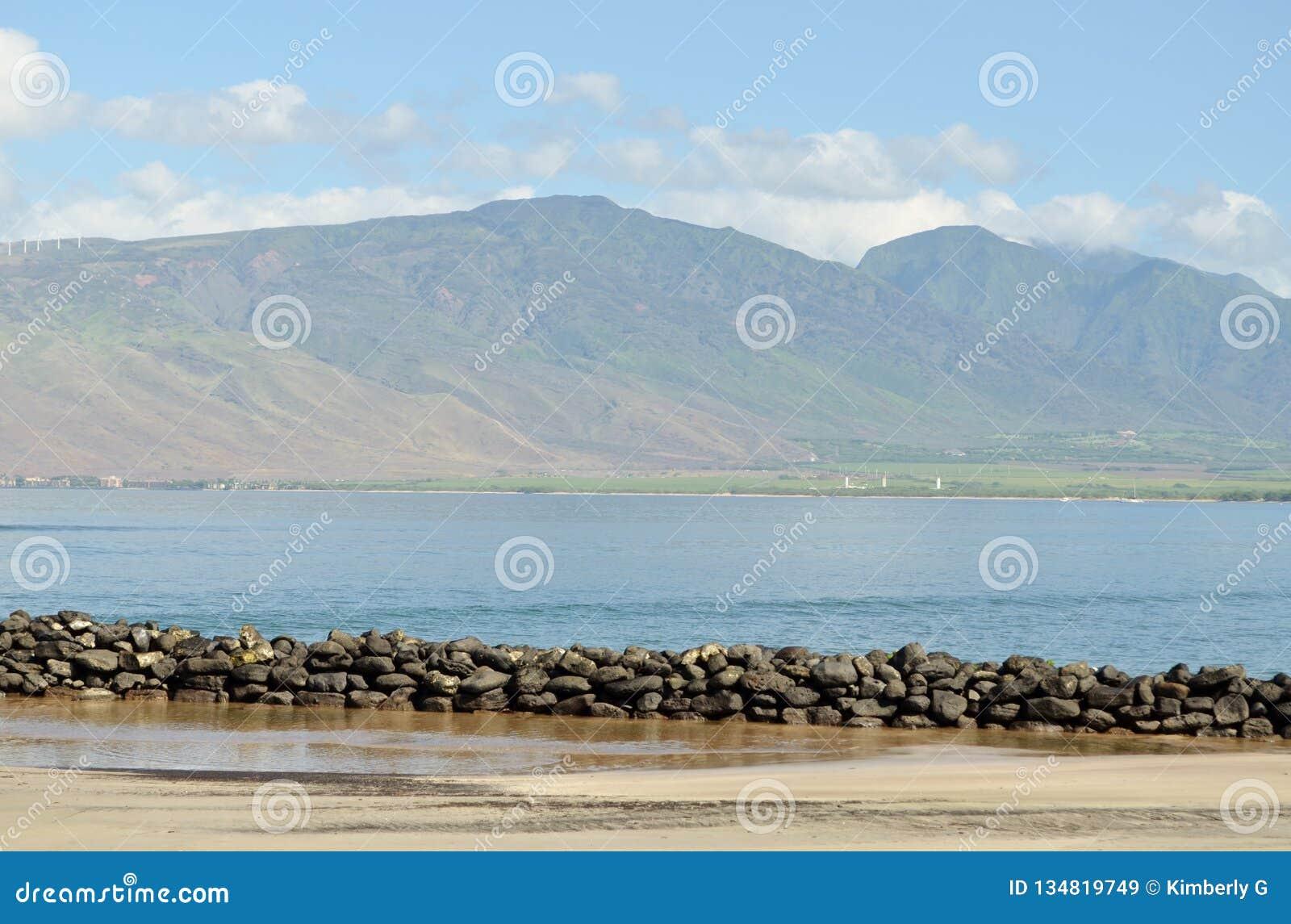62654fca76 A Shoreline Of Maui