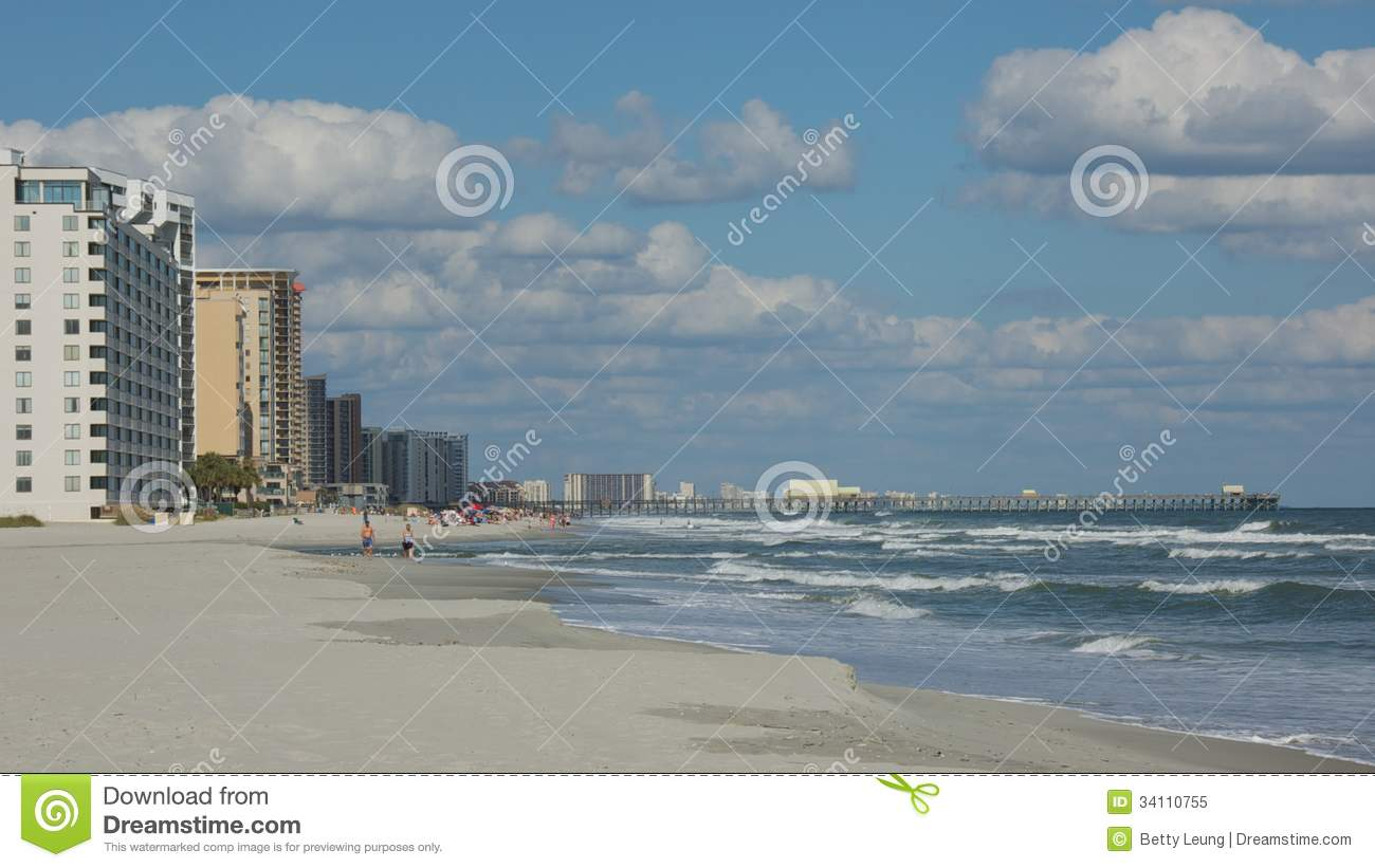 Myrtle Beach (SC) United States  city photos gallery : Myrtle Beach in South Carolina is one of the major centers of tourism ...