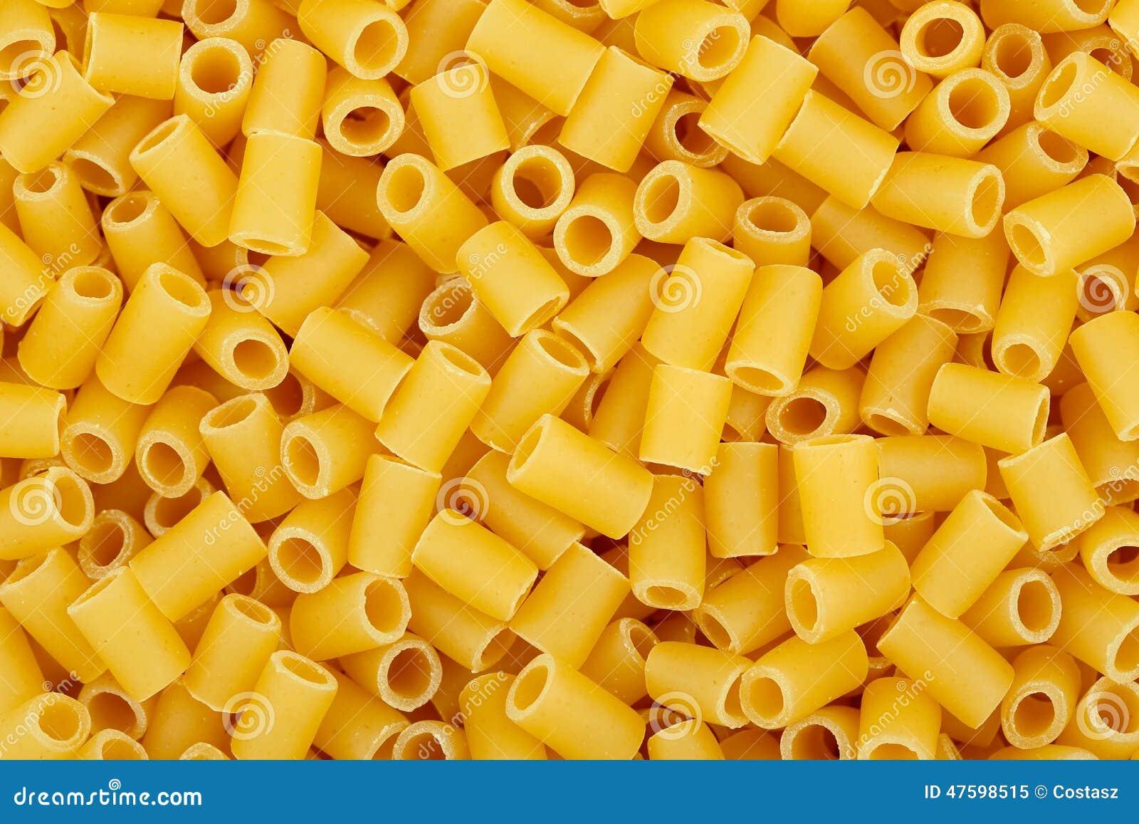 Short-cut Pasta Stock Photo - Image: 47598515