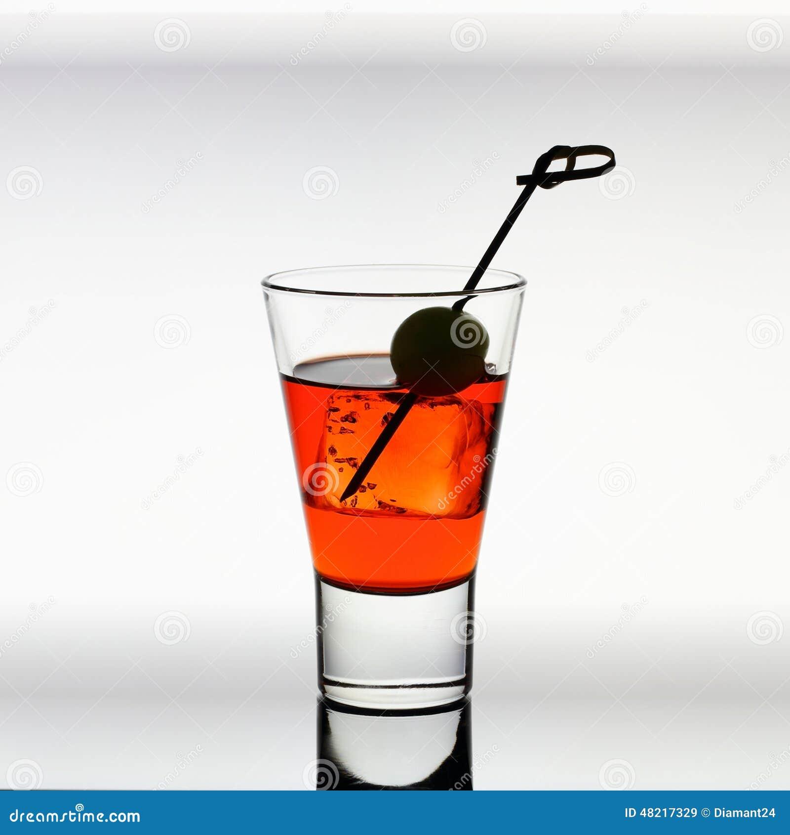 Liquid X Alcoholic Drink