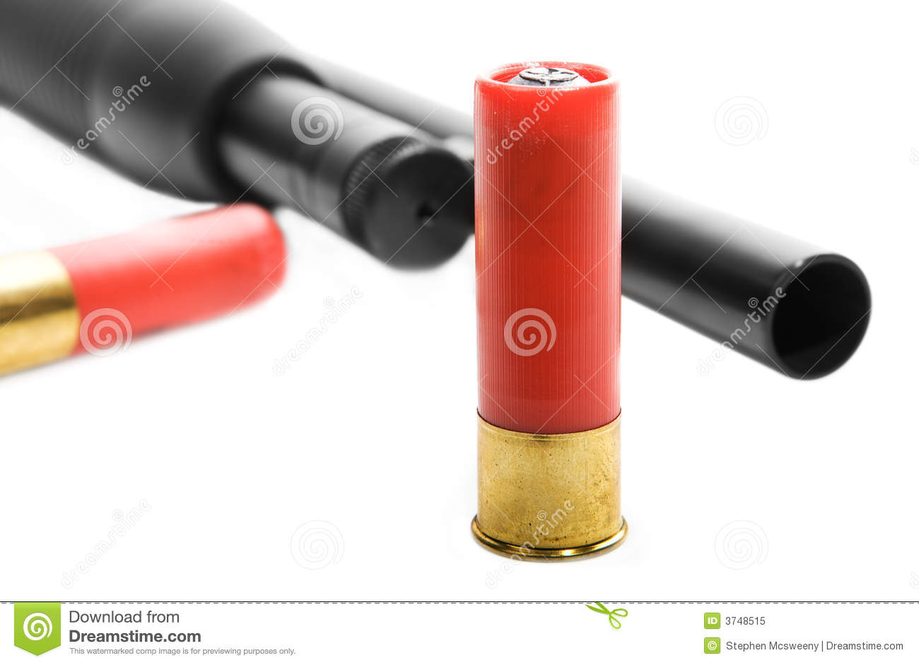 shotgun shell background - photo #12