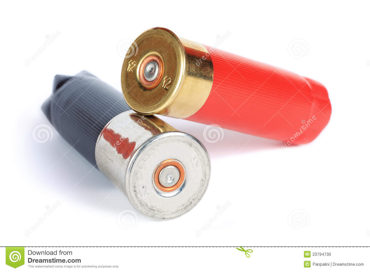 shotgun shells background - photo #45