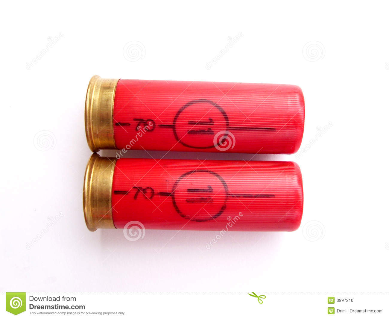 shotgun shells background - photo #27