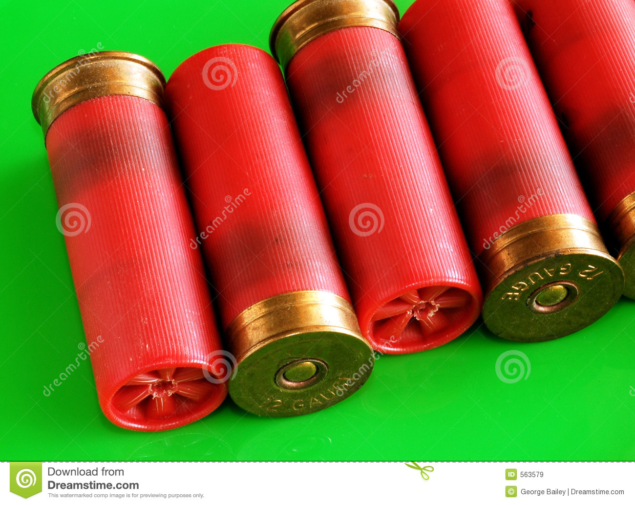 shotgun shells background - photo #4